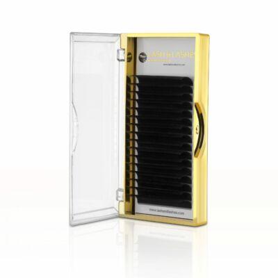 3D-6D Luxury Black Premium Volume mihalnice C-0,07 x 11 mm