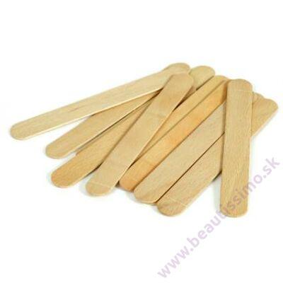 Kozmetická drevená špachtla - 1ks