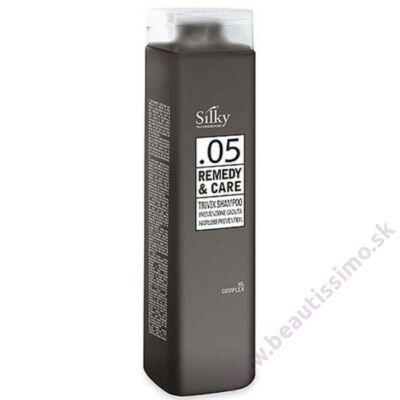 Silky .05 Trivix šampón proti vypadávaniu vlasov 250 ml