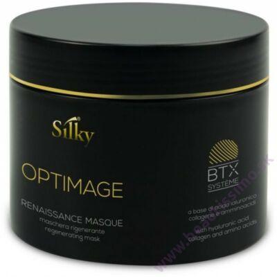 Silky Renaissance - regeneračná  maska 500 ml