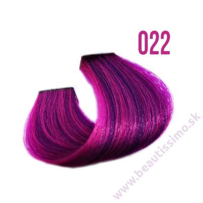 Silky Color Care farba na vlasy 100 ml - 022