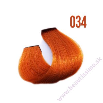 Silky Color Care farba na vlasy 100 ml - 034