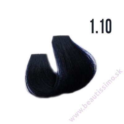 Silky Color Care farba na vlasy 100 ml - 1.10