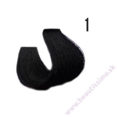 Silky Color Care farba na vlasy 100 ml - 1