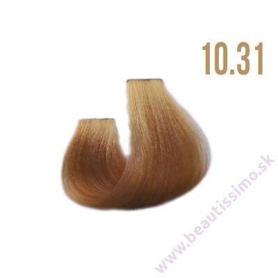 Silky Color Care farba na vlasy 100 ml - 10.31