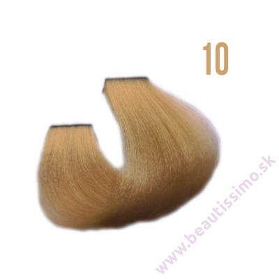 Silky Color Care farba na vlasy 100 ml - 10