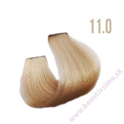 Silky Color Care farba na vlasy 100 ml - 11.0