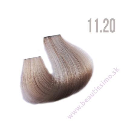 Silky Color Care farba na vlasy 100 ml - 11.20