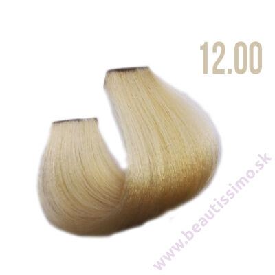 Silky Color Care farba na vlasy 100 ml - 12.00