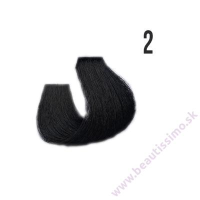 Silky Color Care farba na vlasy 100 ml - 2