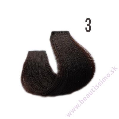 Silky Color Care farba na vlasy 100 ml - 3