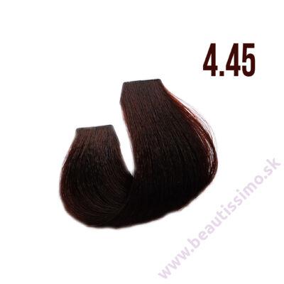 Silky Color Care farba na vlasy 100 ml - 4.45