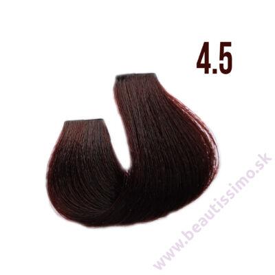 Silky Color Care farba na vlasy 100 ml - 4.5