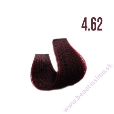 Silky Color Care farba na vlasy 100 ml - 4.62