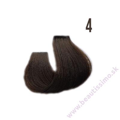 Silky Color Care farba na vlasy 100 ml - 4