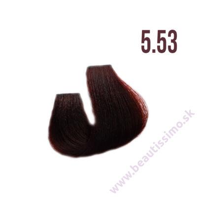 Silky Color Care farba na vlasy 100 ml - 5.53