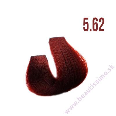 Silky Color Care farba na vlasy 100 ml - 5.62