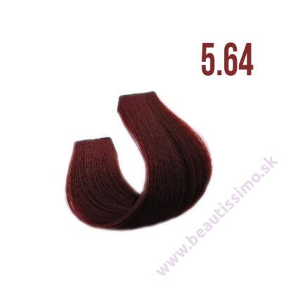 Silky Color Care farba na vlasy 100 ml - 5.64