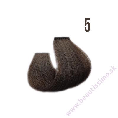 Silky Color Care farba na vlasy 100 ml - 5