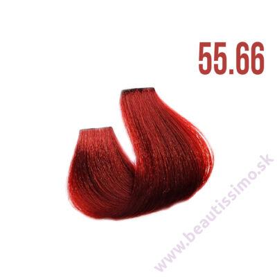Silky Color Care farba na vlasy 100 ml - 55.66