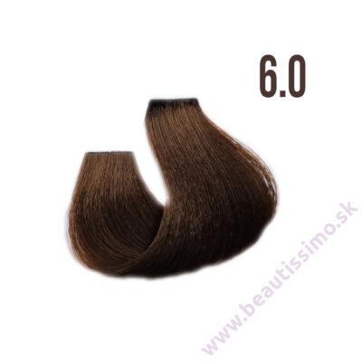 Silky Color Care farba na vlasy 100 ml - 6.0