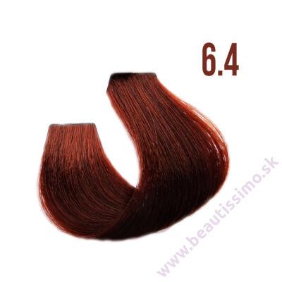Silky Color Care farba na vlasy 100 ml - 6.4