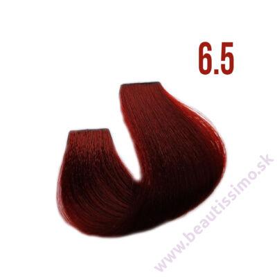 Silky Color Care farba na vlasy 100 ml - 6.5