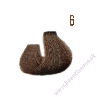 Silky Color Care farba na vlasy 100 ml - 6