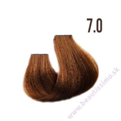 Silky Color Care farba na vlasy 100 ml - 7.0