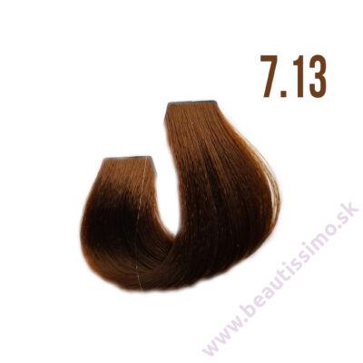 Silky Color Care farba na vlasy 100 ml - 7.13