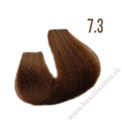Silky Color Care farba na vlasy 100 ml - 7.3