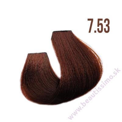 Silky Color Care farba na vlasy 100 ml - 7.53