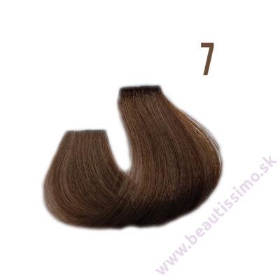 Silky Color Care farba na vlasy 100 ml - 7