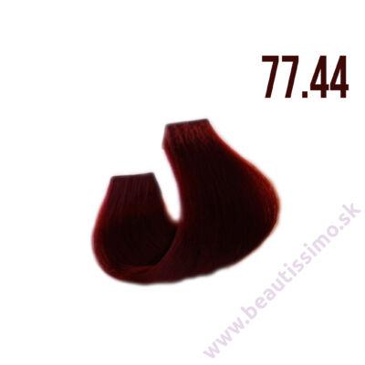 Silky Color Care farba na vlasy 100 ml - 77.44