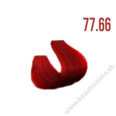 Silky Color Care farba na vlasy 100 ml - 77.66