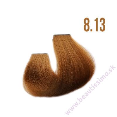 Silky Color Care farba na vlasy 100 ml - 8.13