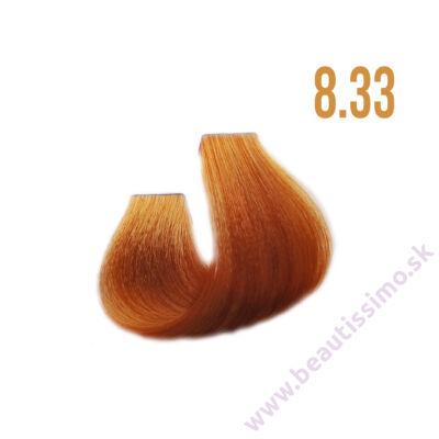 Silky Color Care farba na vlasy 100 ml - 8.33
