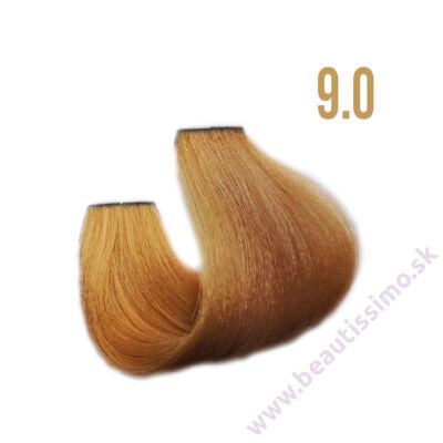 Silky Color Care farba na vlasy 100 ml - 9.0