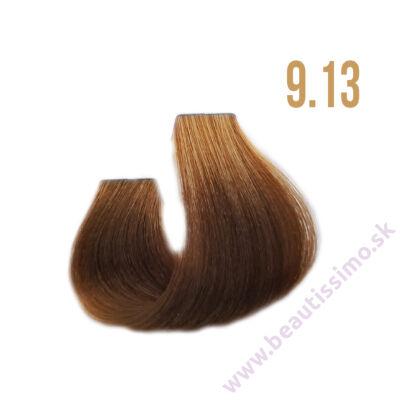 Silky Color Care farba na vlasy 100 ml - 9.13