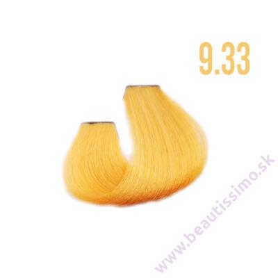 Silky Color Care farba na vlasy 100 ml - 9.33
