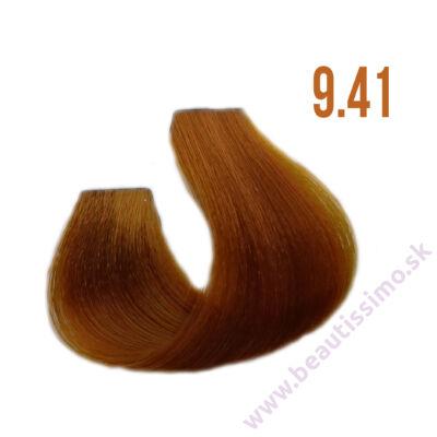 Silky Color Care farba na vlasy 100 ml - 9.41