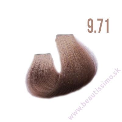 Silky Color Care farba na vlasy 100 ml - 9.71