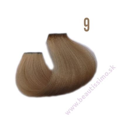 Silky Color Care farba na vlasy 100 ml - 9
