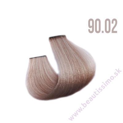 Silky Color Care farba na vlasy 100 ml - 90.02