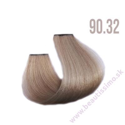 Silky Color Care farba na vlasy 100 ml - 90.32