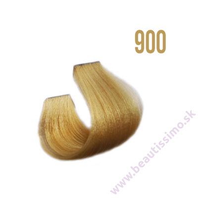 Silky Color Care farba na vlasy 100 ml - 900