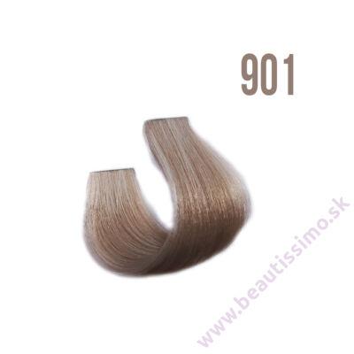 Silky Color Care farba na vlasy 100 ml - 901