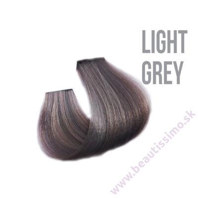 Silky Color Care farba na vlasy 100 ml - Light Grey