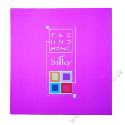 Silky Color Chart farebná škála