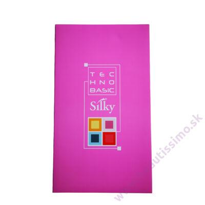 Silky Color Chart farebná škála veľká